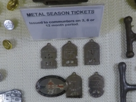 Metal Season Tickets